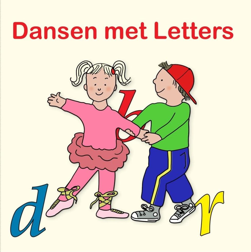 Rianne Wiersma Dansen Met Letters